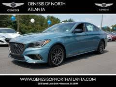 2018 genesis models. fine genesis 2018 genesis g80 33t sport sedan in genesis models