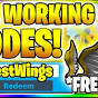 wing simulator codes