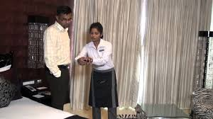 Hospitality Roles And Responsiblities Of A Housekeeping Room