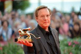 Leone alla Carriera al regista William Friedkin (Foto Vision)