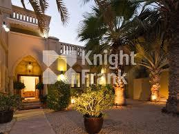 4 bedroom house in garden homes frond o palm jumeirah