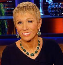 barbara corcoran from shark tank shares on rethinking failure