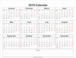 Blank Calendar Excel Inspirational 41 Design 2019 Calendar Excel Free Printable Calendar