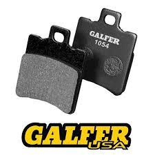 Galfer 1054 Semi Metallic Brake Pads
