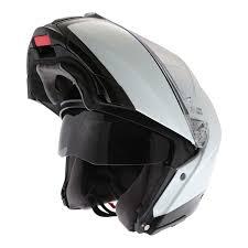 Sport Modular Helmet Gloss Carbon White