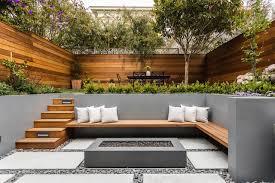 9 fresh concrete patio ideas for yards