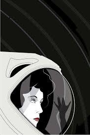"Alien - ""Ripley"" - Craig Drake ----   Movie poster art, Patrick nagel,  Drake art"