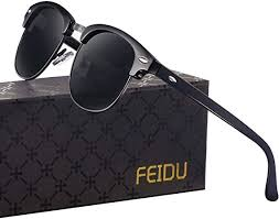 Polarized Mens Sunglasses for Men - FEIDU ... - Amazon.com