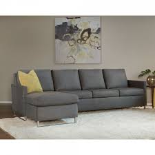 Breckin Sofa Bed with Chaise Scott Jordan Furniture