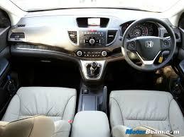 Honda CR-V Diesel Returns 27.77 km/l In MPG Marathon