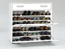 shoe organizer for closet floor