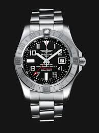 Mt Pleasant Gmt Sc Diamonds Sandler's Time Avenger Columbia amp; Breitling Ii