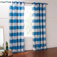 Turquoise Curtains For Living Room Online Buy Wholesale Kitchen Curtains Blue From China Kitchen