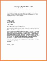 Writing An Appeal Letter 10 Appeal Letter Example Lycee St Louis