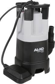 Погружной <b>насос</b> для грязной воды <b>AL</b>-<b>KO Drain 7200</b> Classic ...