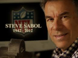 Steve Sabol's quotes, famous and not much - QuotationOf . COM via Relatably.com