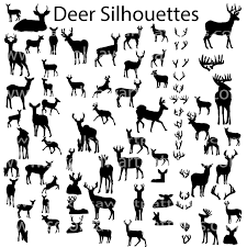 Silhouette Patterns