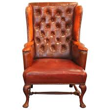 studded wingback chair modern wingback linen fabric accent recliner chair wing chair fireside high back armchair grey leather wingback chair wingback