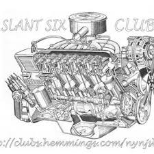 the slant six club slantsix1960 twitter the slant six club