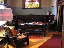 arts crafts home office. Arts Crafts Home Office. Office With \\u0026 Riordan Mansion C
