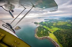 CONSOLIDATED CATALINA BANKS OVER DUNOLLIE CASTLE MEDIUM – Scotphoto