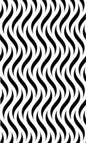 modern black white. Interior Design And Decor Black White Modern H
