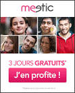 APPLICATION POUR RENCONTRE GRATUITE
