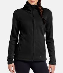 under armour jackets women s. black , zoomed image under armour jackets women s w