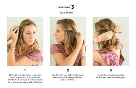 long hair style easy quick quick hairstyles for short hair busy women will love