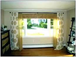 basement curtain ideas window treatment treatments pictures curtains unique small c shades roman n28 basement