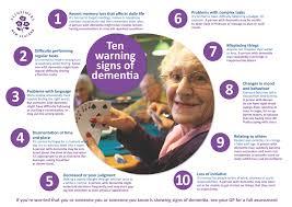dementia fact sheet vascular dementia fact sheet health tips for us