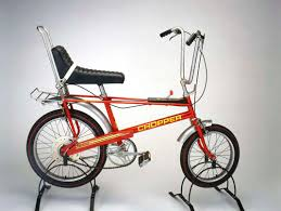 reasons why the chopper bicycle was literally the best bike ever made