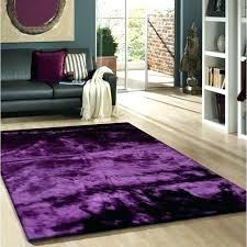 dark purple rug persian area bathroom set runner