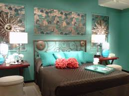 Teal And Orange Bedroom Teal And Green Bedroom Ideas Shaibnet