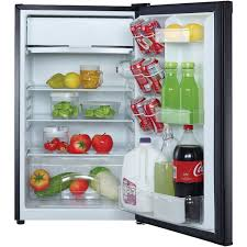 Magic Chef Kitchen Appliances Magic Chef 44 Cu Ft Compact Refrigerator With Freezer Reviews