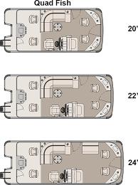 lsz fish pontoon boat avalon pontoon boats floorplan layout for lsz fish