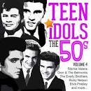 Teen Idols of the '50s, Vol. 4