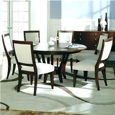 kitchen table round 6 chairs modern round dining table and chairs round dining table for 6