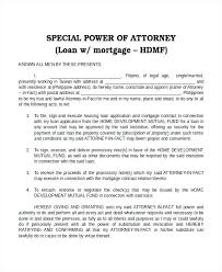 Medical Power Of Attorney Template Elegant Durable Power Medical ...