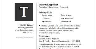 Google Resume Template Free Interesting Free Google Resume Templates Google Resume Template Cute Free Resume