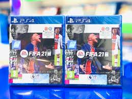 FIFA 21: Standard Edition PS4 Game ...