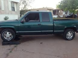 All Chevy 96 chevy z71 : Need help with mod ideas for my 96 gmc Sierra, want a deep loud ...