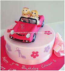 Barbie Birthday Cake Birthday Cakes For Kids Childrens Birthday