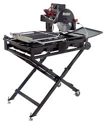 ridgid wet saw. 24-inch professional tile saw with stand ridgid wet t