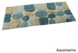 endearing greyton ikat bath rug all modern bath rugs travel cotton bath rugs from vita futura