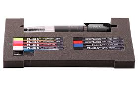 <b>Pentel Super Multi</b> 8 PH803ST - getpen.ru