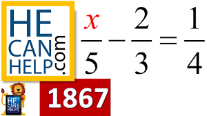 com usa solve for x solving linear equation with fractions in one variable you