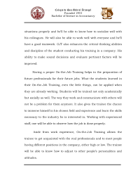 resume cv cover letter sample narrative essay examples in word narrative report in ojt personal narrative essay examples