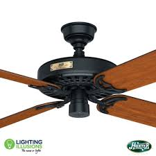 black hunter original 52 1320mm 4 or 5 blade indoor outdoor ceiling fan