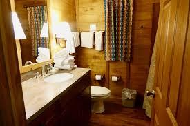 fort wilderness at disney world ft wilderness cabin bathroom